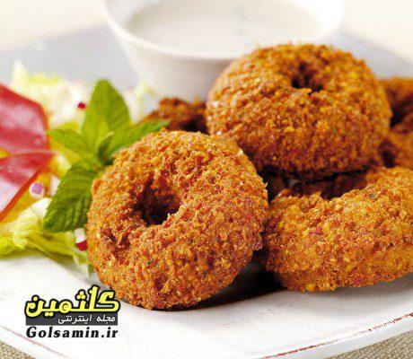 فلافل لبنانی