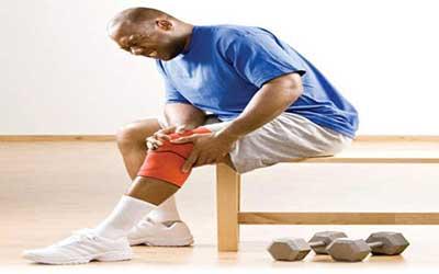 تفاوت درد خوب و درد بد در ورزش