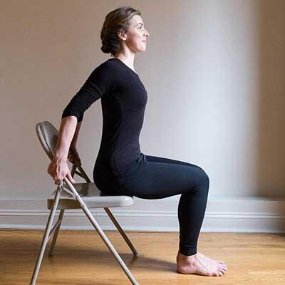 ورزش کششی برای گردن