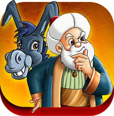 شده ملانصرالدین، الاغی را که سوار شده، حساب نمیکند