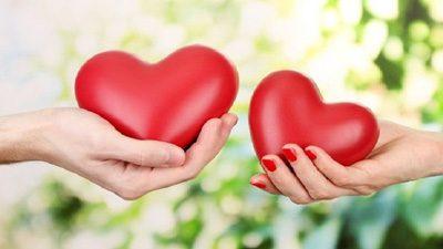 ضرب المثل دل به دل راه دارد