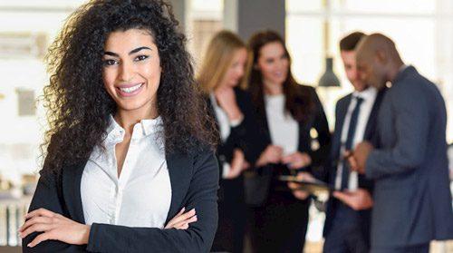 خصوصیاتی که زنان را در رهبری موفقتر از مردان می کند