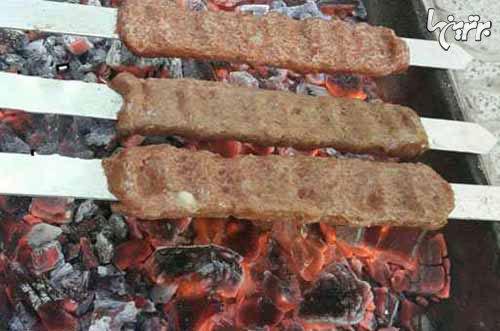 طرز تهیه چلوکباب خانگی
