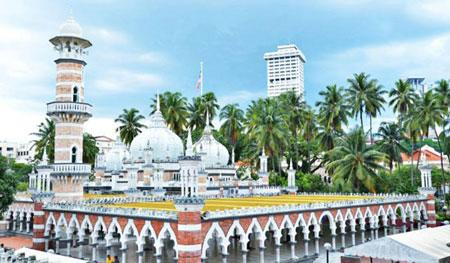 جاذبه های گردشگری مالزی,جاهای دیدنی مالزی