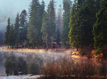 جاذبه های گردشگری اوکراین