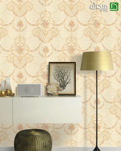 کاغذ دیواری طرح دار، بهترین کاربرد آن در خانه کجاست؟