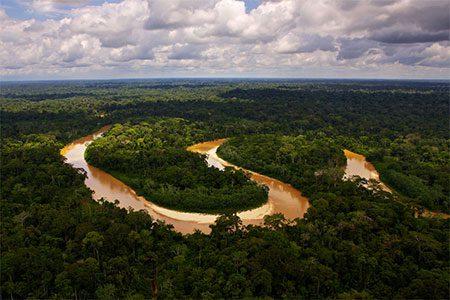 جدیدترین پارک ملی دنیا