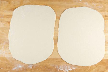 درست کردن استرامبولی, نحوه پخت استرامبولی