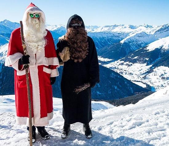 ۱۰ حقیقت جالب و خواندنی درباره کشور سوییس که نمی دانید