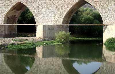 پل,پلهای تاریخی جهان