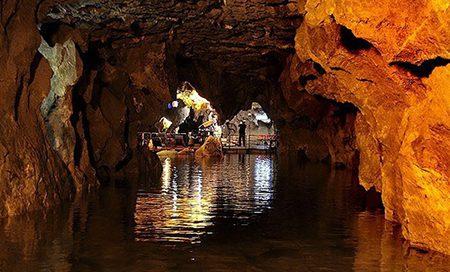 غارهای بینظیری که در ایران وجود دارد