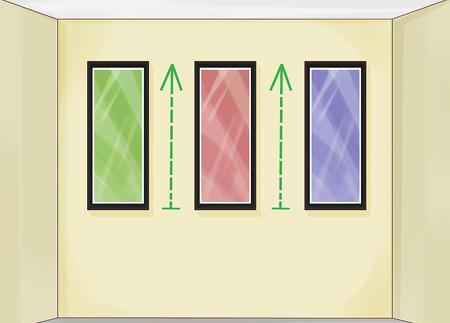 اصولی برای رنگ آمیزی سقف,رنگ های مناسب سقف