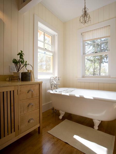 بهترین رنگ خانه در فصل بهار, رنگ های جایگزین رنگ سفید در دکوراسیون خانه