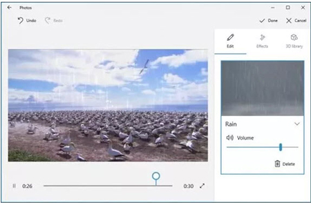 ویرایش و ساخت فایلها با ویندوز, ویندوز 10