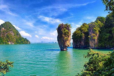 تایلند,تور تایلند,تور گردشگری تایلند