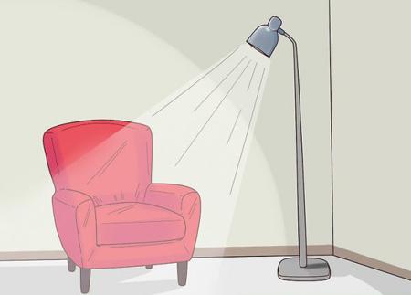 نکته هایی برای چیدمان اتاق پذیرایی,دکوراسیون مدرن اتاق پذیرایی