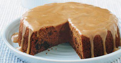 درست کردن کیک رژیمی, پخت کیک رژیمی کاتلا