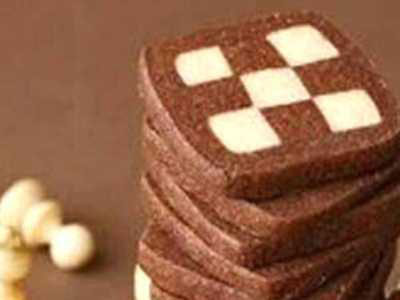 شیرینی شطرنجی, نحوه درست کردن شیرینی شطرنجی