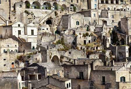 با قدیمی ترین خانه های جهان آشنا شوید (+تصاویر)