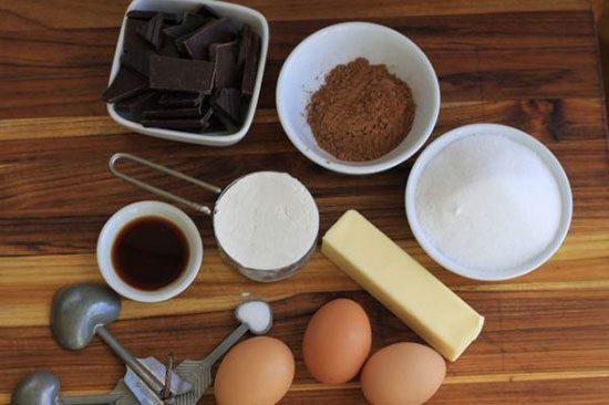 ساده ترین دستور کیک براونی