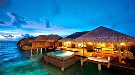 مالدیو,تور مالدیو,جاذبههای مالدیو