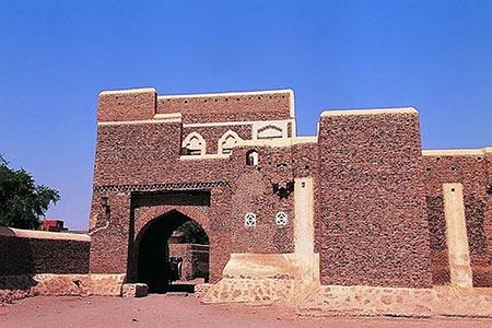 شهر زبید,شهر زبیده در یمن, عکس های شهر زبید یمن
