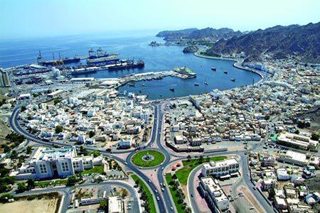 عمان,کشور عمان,معرفی کشور عمان