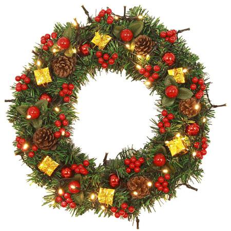 ایده هایی برای تزیین خانه برای کریسمس, چیدمان خانه در کریسمس