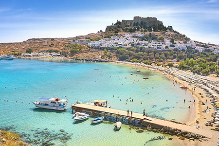سفر به یونان,سفر به یونان