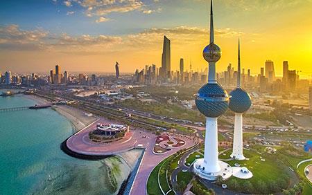 کویت,کشور کویت,تور کویت