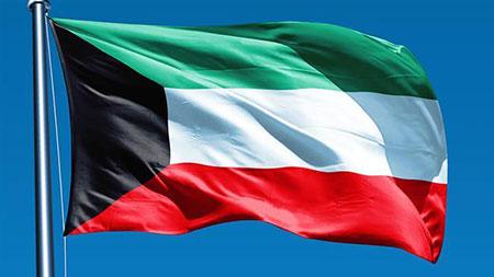 کویت,کشور کویت,پرچم کویت
