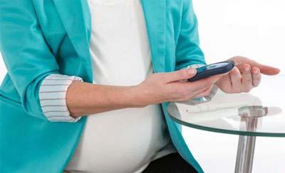 OGTT در باردرای,GTT در بارداری
