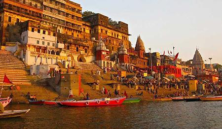 هند,کشور هند,شهر مقدس واراناسی
