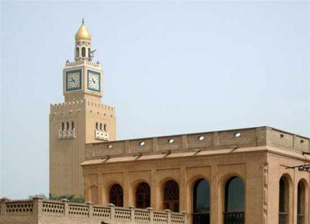 کویت,کشور کویت,قصر و کاخ سیف