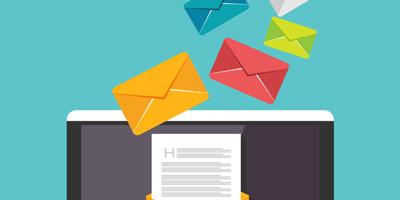 ارسال فایل های بزرگ با ایمیل, ارسال فایل های حجیم توسط ایمیل