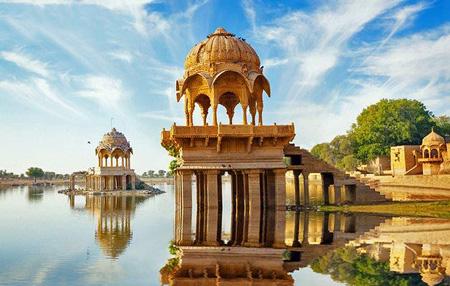 هند,کشور هند,جایزالمر