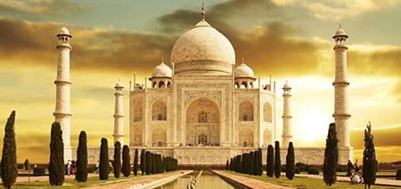 هند,کشور هند,تاج محل