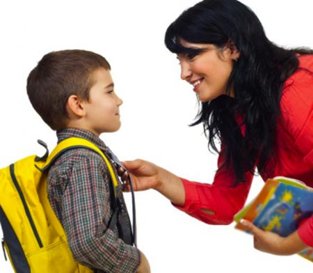۱۶ راهکاری که والدین کلاس اولیها باید بدانند