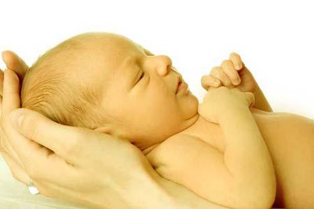 درمان خانگی زردی نوزاد