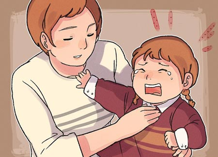 آموزش ابراز احساسات به کودکان