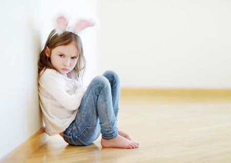کودک خود محور,رفتار با کودک خودمحور,تربیت کودک خود محور