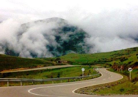 طارم، نگین سبز استان زنجان