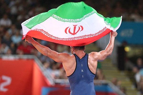 تاریخچه ورزش ایران