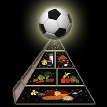 تغذیه در فوتبال,تغذیه در ورزش,تغذیه فوتبال