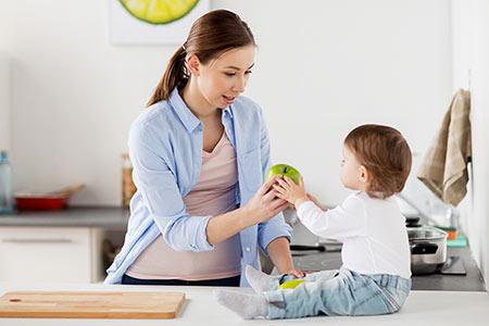 آموزش مفهوم زمان به کودک,روشهای آموزش زمان به کودک,معنای زمان برای کودکان
