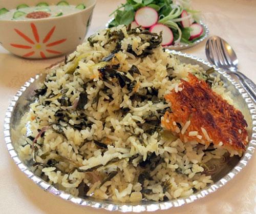 غذاهای محلی استان تهران؛ پایتخت ایران