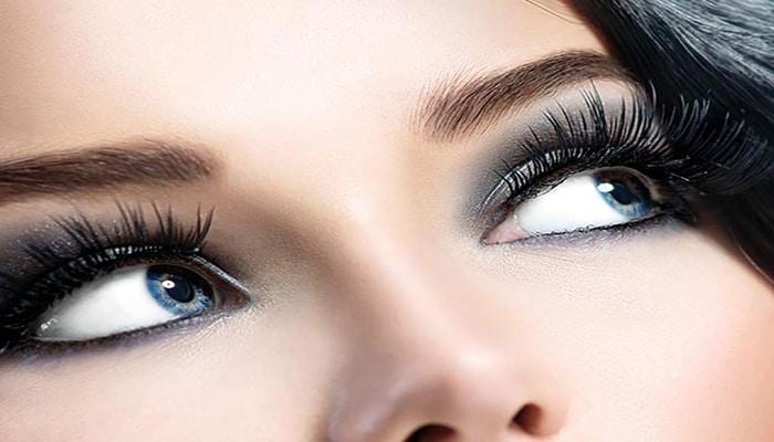 نکاتی مهم درباره آرایش چشم مخصوص شب