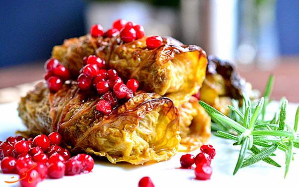 معروفترین غذاهای فنلاندی؛ سفری به شمال اروپا